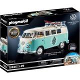 Volkswagen T1 Camping Bus – Editie Speciala Playmobil