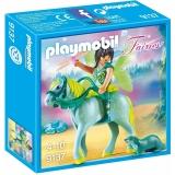 Zana Cu Calul Sau Playmobil