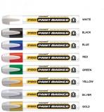 Marker cu vopsea 2 mm Pro Paint Monami