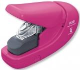 Capsator fara capse SL-106 roz Plus