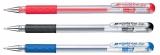 Pix fara mecanism cu gel hybrid 0.6 mm Pentel