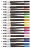 Pensula cu cerneala Color Brush Pen Pentel