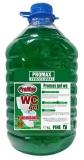 Gel WC Promax aqua 5 litri