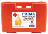 Trusa sanitara de urgenta pentru arsuri Prima