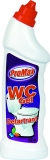 Detartrant WC 750 ml Promax