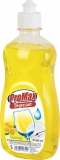 Detergent vase Lemon 500 ml Promax