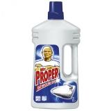 Detergent Universal Baie Gel 1 L Mr. Proper