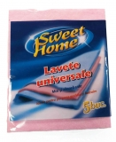 Lavete universale 5 buc/set Sweet Home