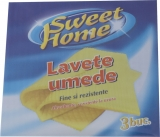 Lavete umede 3/set Sweet Home