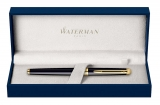 Stilou Hemisphere Essential Black GT Waterman