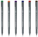 Liner pigment 0.3 mm Fineliner 308 Staedtler