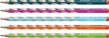 Creion grafit ergonomic EASYgraph S HB pentru dreptaci Stabilo