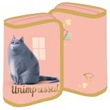 Penar neechipat Pets roz deschis Pigna