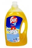 Detergent lichid pentru vase 4.5 llemon Pur