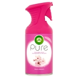 Odorizant spray Pure roz 250 ml Air wick