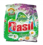Detergent rufe floral automat Dasil