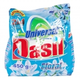 Detergent rufe manual 450g Floral Dasil