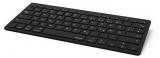 Tastatura Bluetooth KEY4ALL X300, neagru Hama
