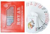 Carti de joc din plastic, Royal, 2 set/cutie