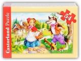 Mini Puzzle 54 piese Castorland