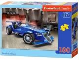 Puzzle 180 piese, diverse modele Castorland
