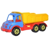 Camion plastic 60 cm