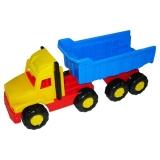 Camion Favorite, 29 cm, 4208 Wader Polesie