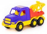 Jucarie Camion de remorcare 35219 Gosha Polesie