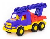 Jucarie Camion de pompieri 35226 Gosha Polesie