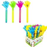 Tub baloane de sapun cu capac mana, diverse modele si culori