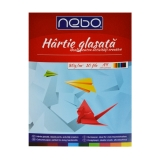 Hartie glasata A4 10 File