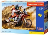 Puzzle 300 piese premium, Dirt Bike Power Castorland