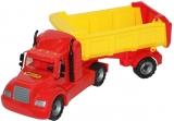 Camion cu semiremorca 55637 Mike Polesie