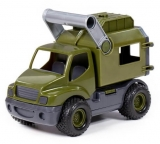 Masina armata Construck cu grip 25 cm 49247 Polesie