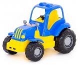 Jucarie Tractor Hardy 44778 Polesie