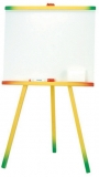Whiteboard cu suport 84 x 49 cm