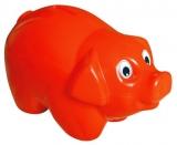 Pusculita plastic, 18 cm, purcelus Tupiko