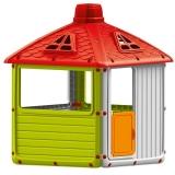 Casuta color City House Dolu