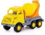 Betoniera 37350 Cargo Cavallino Polesie