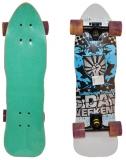 Placa skateboard profesionala, roti silicon, 70 cm