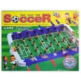 Joc fotbal de masa din plastic, 55 cm