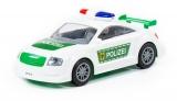 Jucarie Masina de Politie cu frictiune 37091 Polesie
