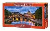Puzzle panorama Castorland 600 piese