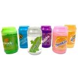 Jucarie gelatina slime colorata in doza suc