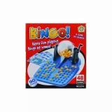 Joc bingo plastic, 48 carduri