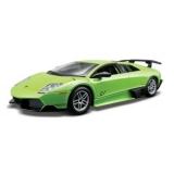 Macheta Lamborghini Murcielago, 1:24, LP 670-4 SV Bburago