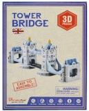 Puzzle 3D Tower Bridge, 32 piese
