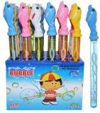 Baloane de sapun, model tub Pestisor, diverse culori