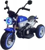 Motocicleta cu acumulator, 2 motoare, 12V