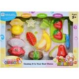 Set Fructe cu scai in cutie mare